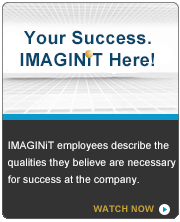 Working at IMAGINiT - Do You Have These Qualities?