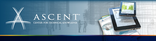 Visit ASCENT- Center for Technical Knowledge